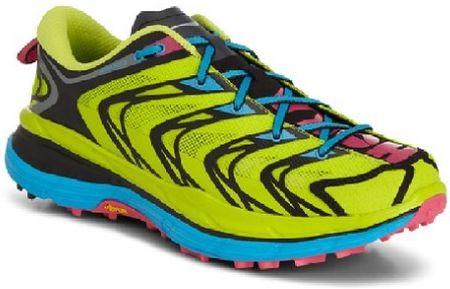Las mejores zapatillas para ultra trail