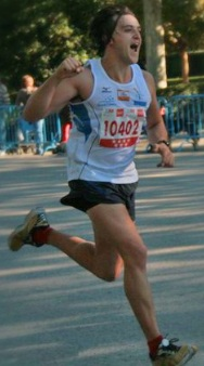 atleta juan carlos zapatero