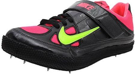 zapatillas de clavos salto nike