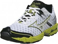 Mizuno Wave Precision 12